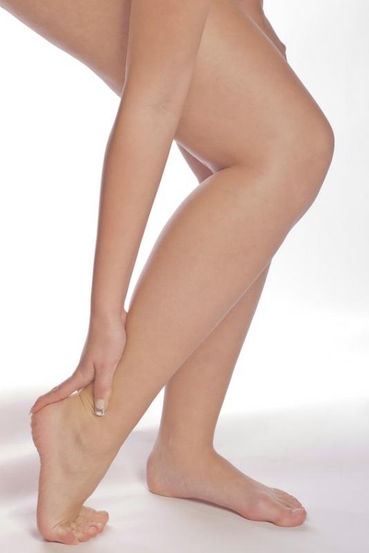 Achillessehne / Musculus triceps surae | Dreiköpfiger Wadenmuskel ...