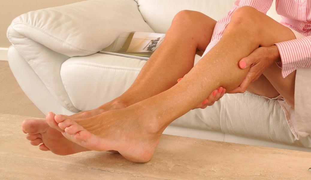 Geschwollene Beine und Füße – Ursachen: Erkrankungen innerer Organe, Stoffwechsel