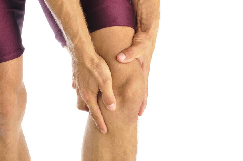 Knieschmerzen: Mögliche Ursachen für schmerzende Knie