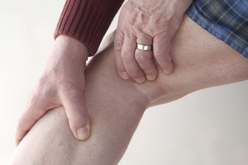 Kleiner Symptome-Check Knieschmerz