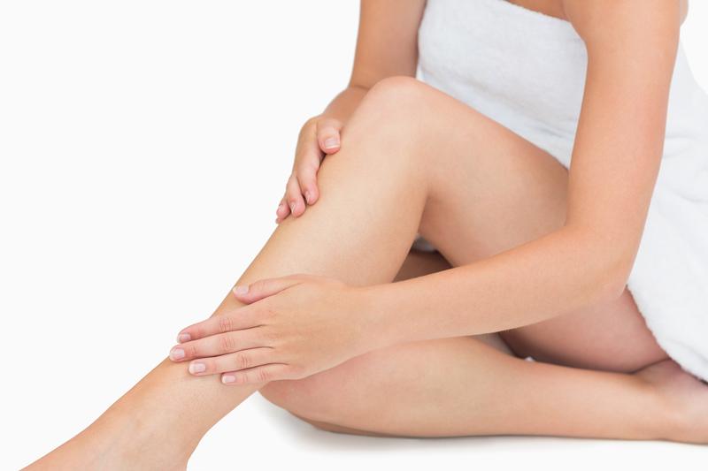 Trockene Haut Schienbein Ursache Diagnose Therapie Med