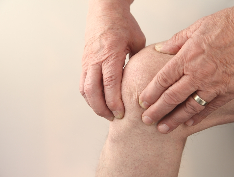 Meniskusriss: Späte Behandlung fördert Arthrose